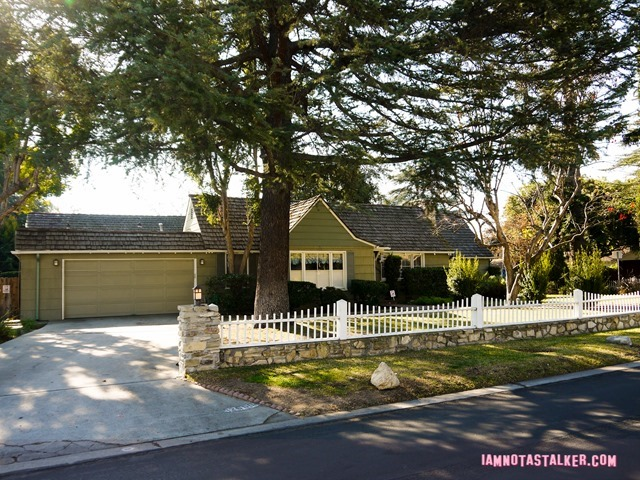 Sara's House from Grandfathered -2