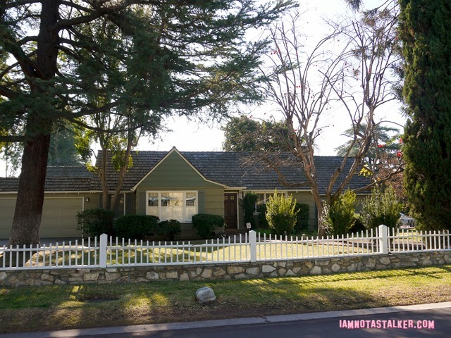 Sara's House from Grandfathered -4