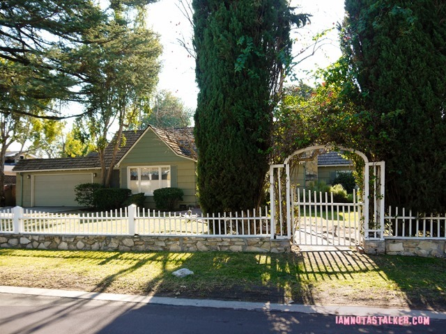 Sara's House from Grandfathered -8