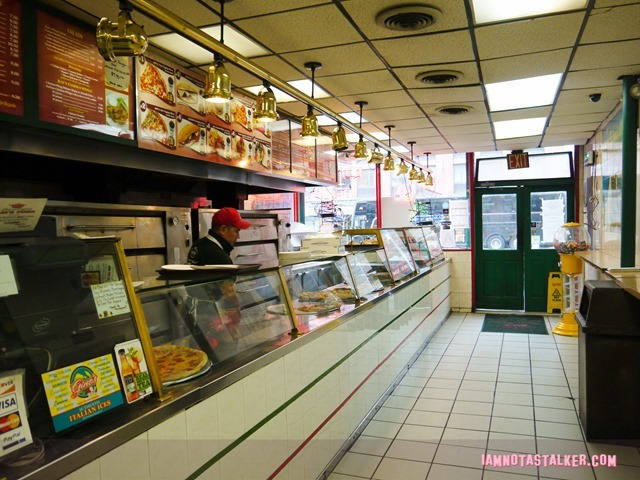 Famous Original Ray's Pizza from Sex and the City-12