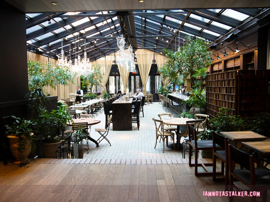 nomo kitchen nyc by nomo kitchen from quot the other quot iamnotastalker - Nomo Kitchen