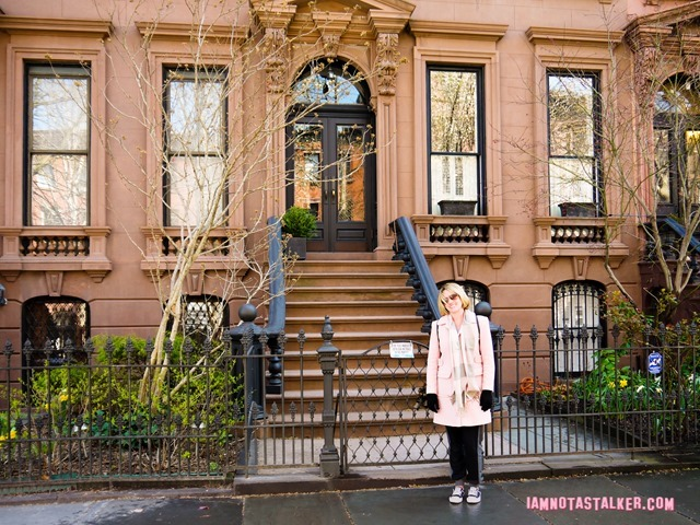 Jules House from The Intern-13