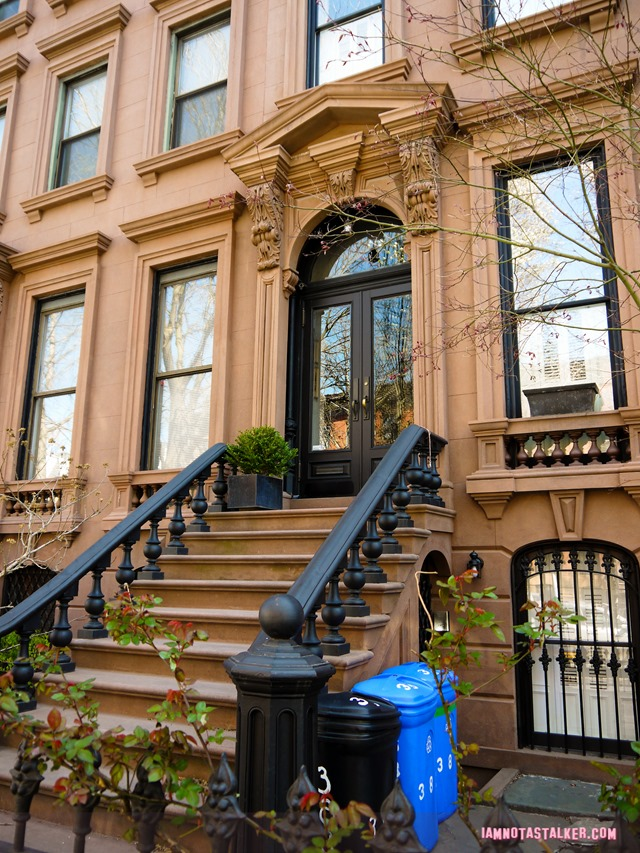 Jules House from The Intern-17