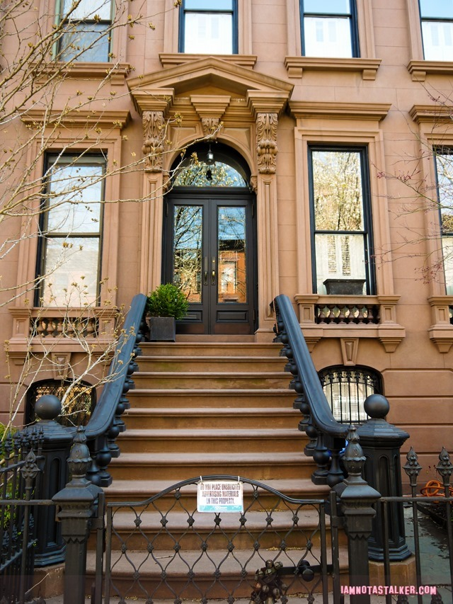 Jules House from The Intern-1