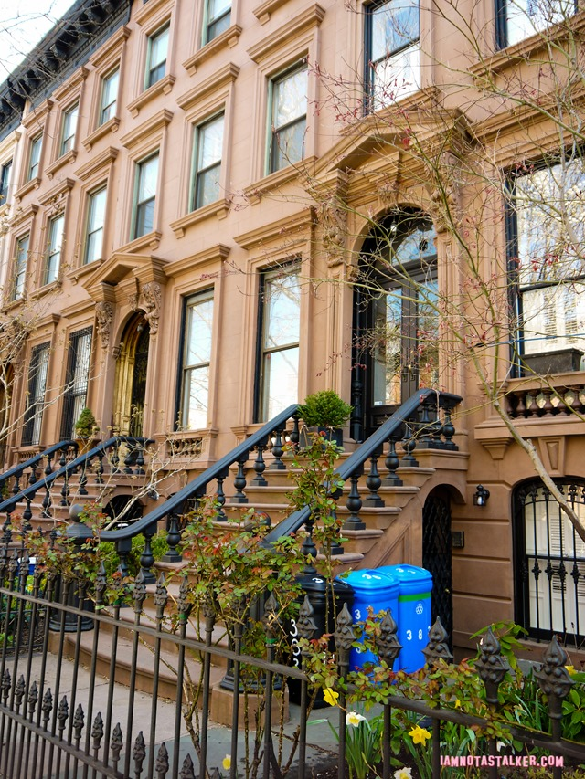 Jules House from The Intern-7