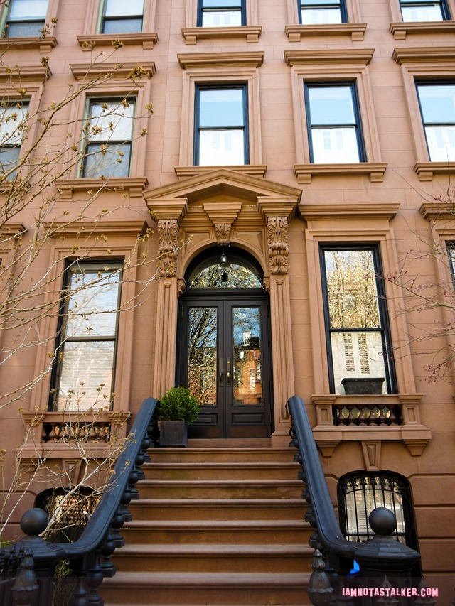 Jules House from The Intern-8