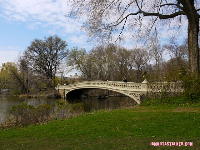 Bow Bridge from Glee-1140160