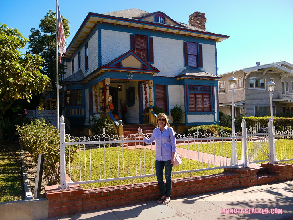 Hocus Pocus Los Angeles Filming Locations 1120621