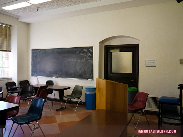 Scream 2 film classroom-1160193