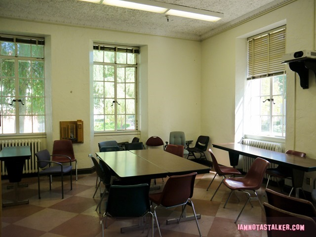 Scream 2 film classroom-1160197