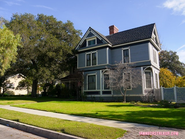 The Burr House from The Twilight Zone-1130093