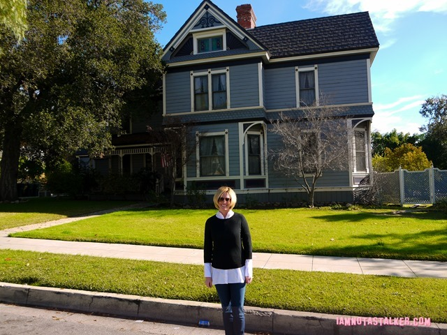 The Burr House from The Twilight Zone-1130101