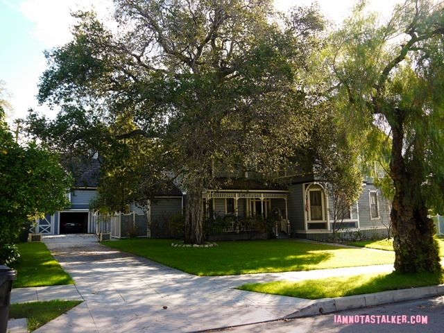 The Burr House from The Twilight Zone-1130105