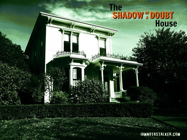 The Shadow of a Doubt House-1190313