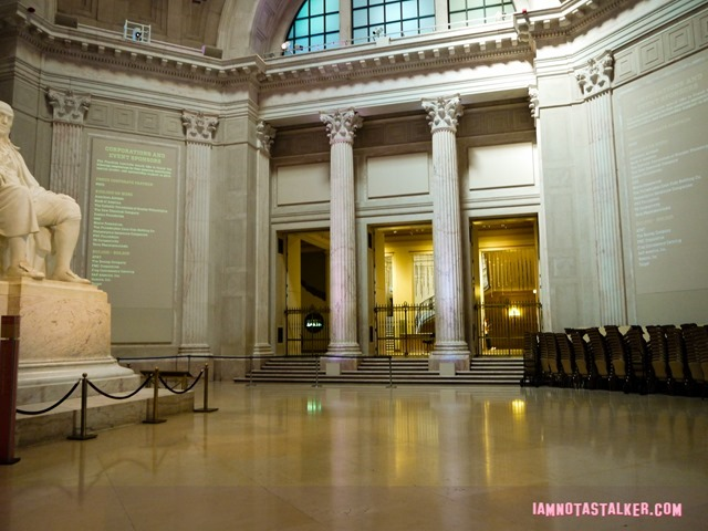 The Franklin Institute from National Treasure-1180224