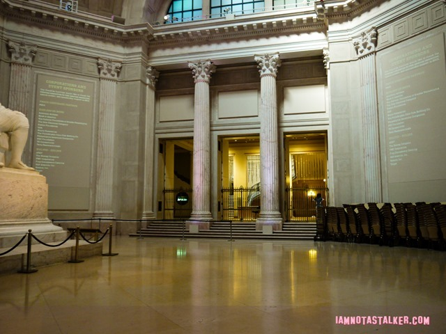 The Franklin Institute from National Treasure-1180225