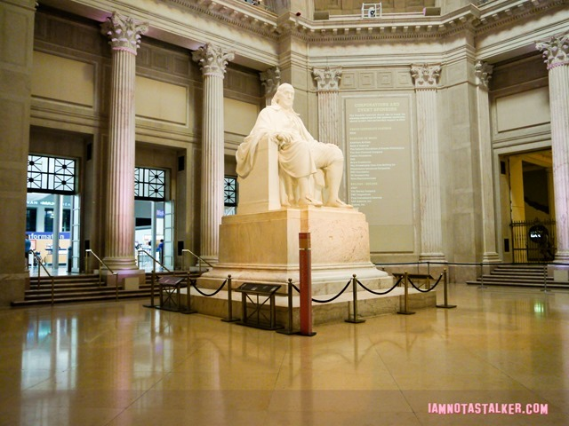 The Franklin Institute from National Treasure-1180226