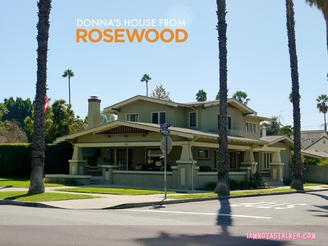 Donna's House from Rosewood-1180606