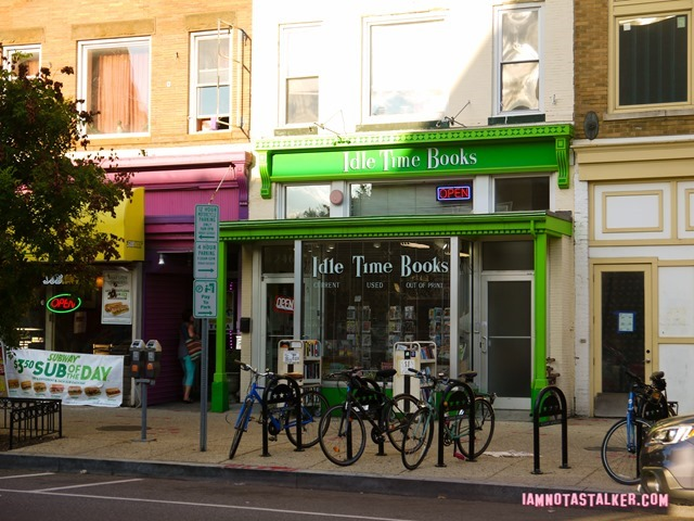 Idle Time Books from A Few Good Men-1160691