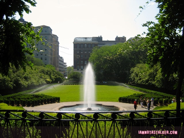 The Conservatory Garden from The Girl on the Train-1243