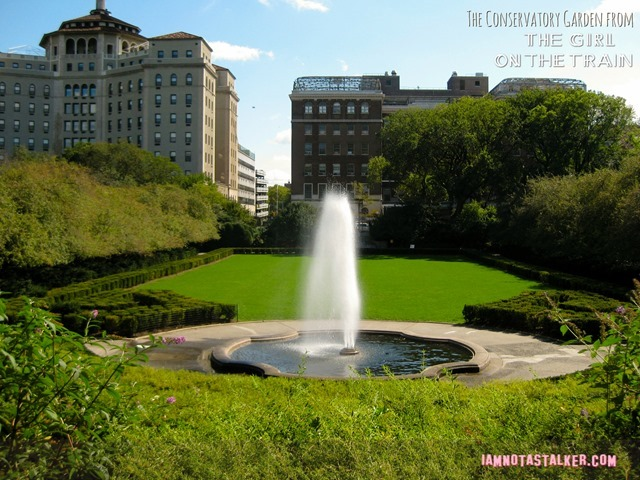 The Conservatory Garden from The Girl on the Train-4287