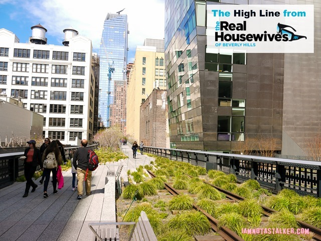 High Line from The Real Housewives of BH-1140488
