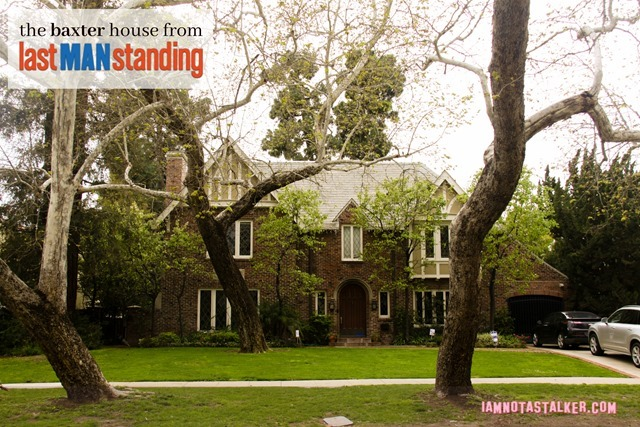 Baxter House from Last Man Standing-6965