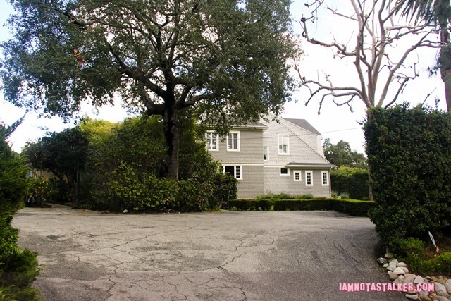 The House from Michael Buble's I Believe in You Music Video-6846