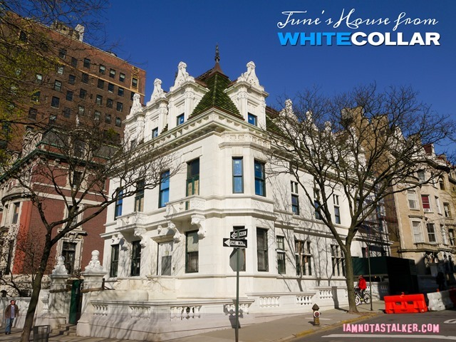 June's House from White Collar-1140760