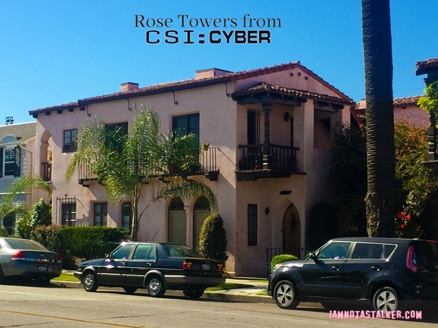 Rose Towers from CSI Cyber-0547