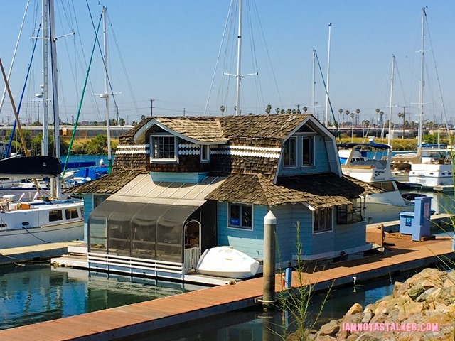Daisie Villa's Houseboat from Rosewood-0861