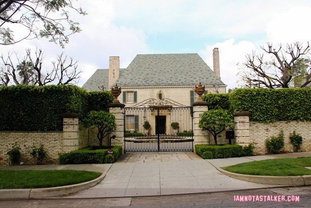 The Gilmore Mansion from Gilmore Girls-7892