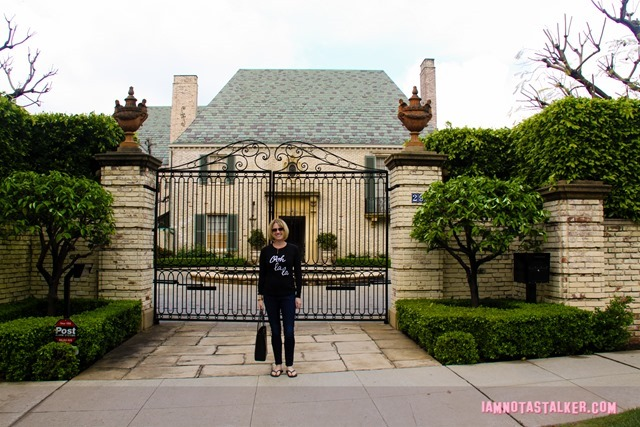 The Gilmore Mansion from Gilmore Girls-7900