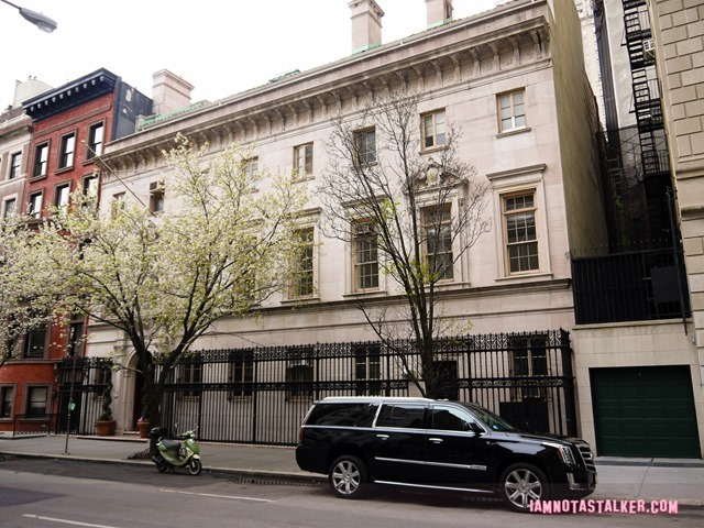 Academy Mansion from Sex and the City-1130916
