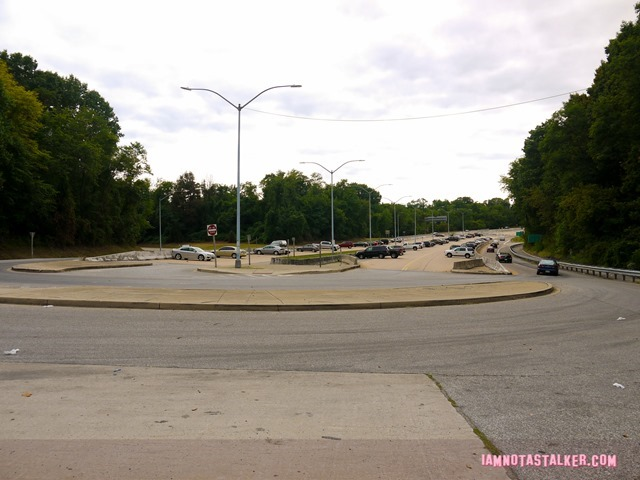 I-70 Park and Ride-1170430