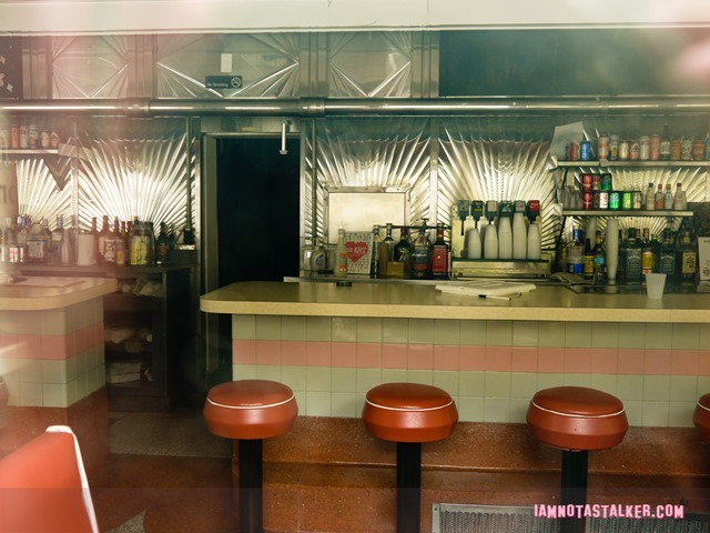 The Hollywood Diner from Sleepless in Seattle-1170334