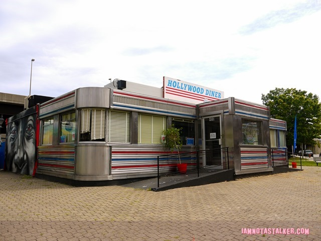 The Hollywood Diner from Sleepless in Seattle-1170337
