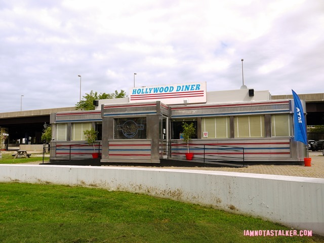 The Hollywood Diner from Sleepless in Seattle-1170349