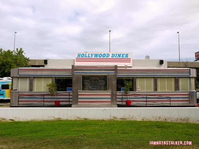 The Hollywood Diner from Sleepless in Seattle-1170352