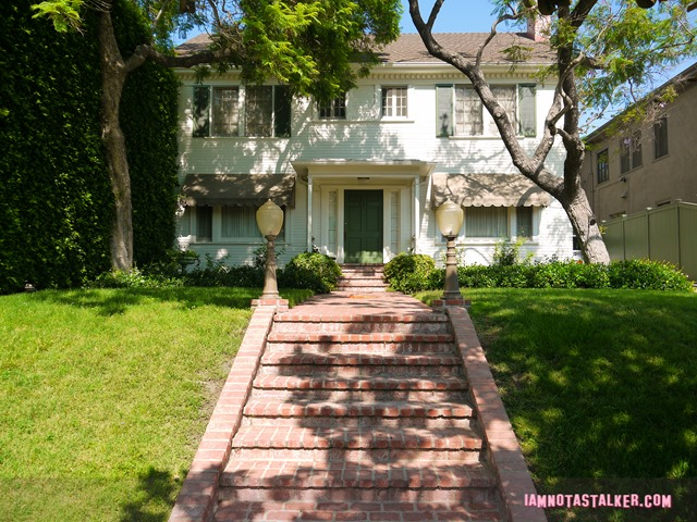 The Campbell House from Soap-1200114