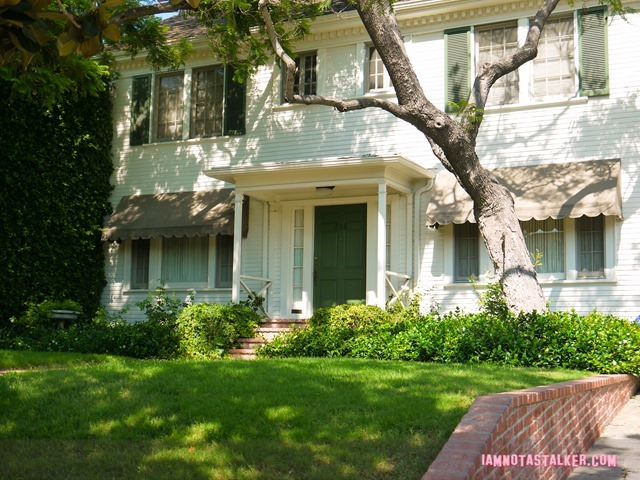 The Campbell House from Soap-1200118