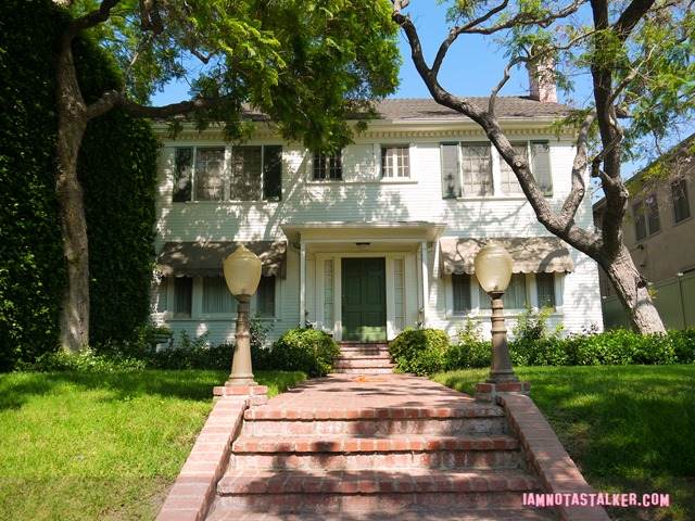The Campbell House from Soap-1200122