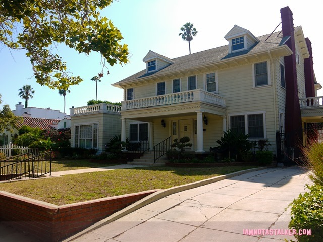 The Cunningham House from Happy Days-1200151