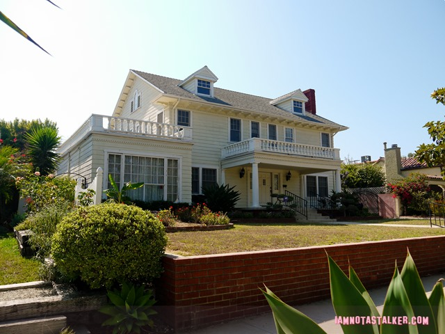 The Cunningham House from Happy Days-1200157