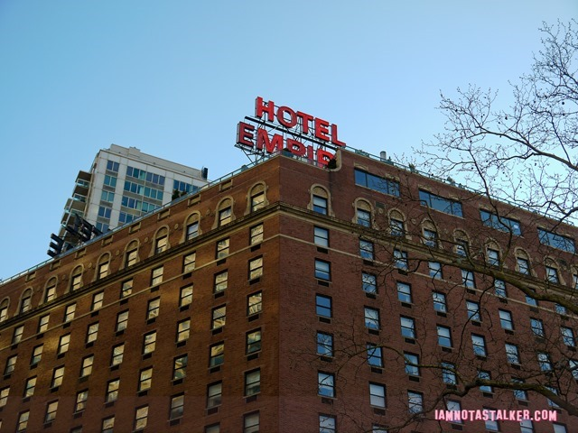 The Empire Hotel from Gossip Girl-1140873