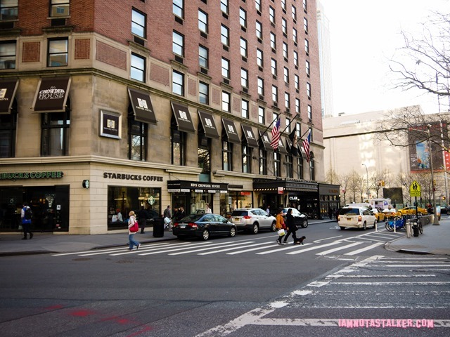 The Empire Hotel from Gossip Girl-1140883