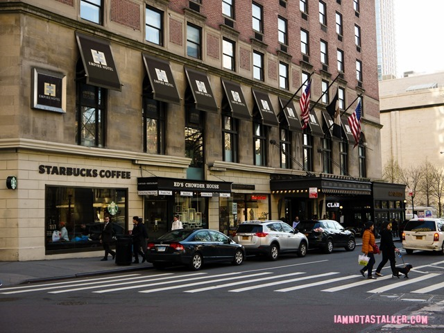 The Empire Hotel from Gossip Girl-1140884