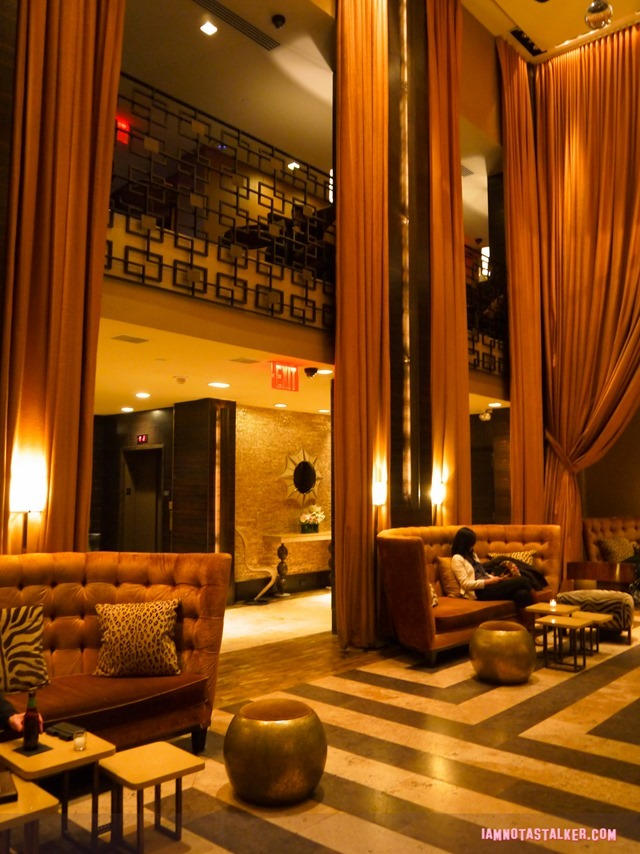 The Empire Hotel from Gossip Girl-1140894
