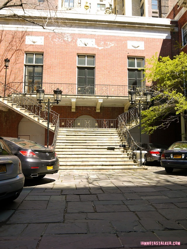 The Francis F. Palmer House from Gossip Girl-1140652