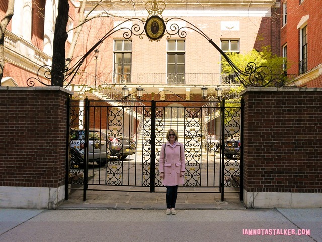 The Francis F. Palmer House from Gossip Girl-1140663